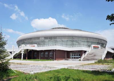 沈阳航空航天大学体育馆