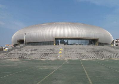 南康体育公园